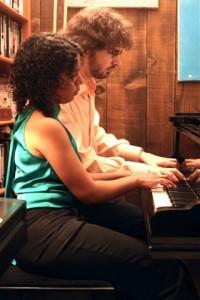 Duo Pianissimo